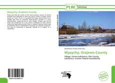 Portada del libro de Wypychy, Grajewo County