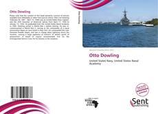 Обложка Otto Dowling