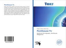 Обложка Penthouse Tv