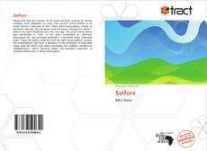 Capa do livro de Selfors