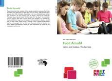 Tedd Arnold的封面