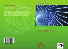 Bookcover of Penthesilea Painter
