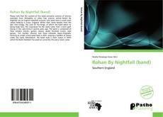 Portada del libro de Rohan By Nightfall (band)