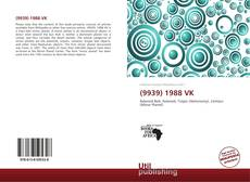 Bookcover of (9939) 1988 VK