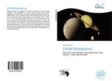Borítókép a  22586 Shellyhynes - hoz