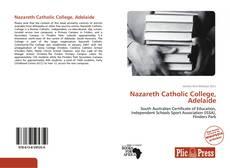 Обложка Nazareth Catholic College, Adelaide