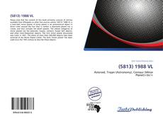 Bookcover of (5813) 1988 VL