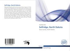 Couverture de Selfridge, North Dakota