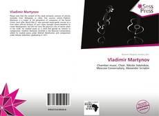 Bookcover of Vladimir Martynov