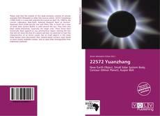 Couverture de 22572 Yuanzhang
