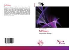 Capa do livro de Selfridges