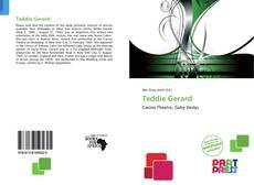 Teddie Gerard的封面