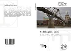 Bookcover of Teddington Lock
