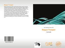 Bookcover of Rogue Trooper
