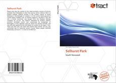 Capa do livro de Selhurst Park