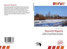 Wyszonki-Wypychy的封面