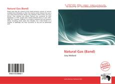 Natural Gas (Band)的封面