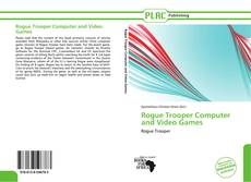 Bookcover of Rogue Trooper Computer and Video Games