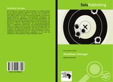 Buchcover von Anneliese Strenger