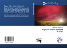 Capa do livro de Rogue Valley Adventist School
