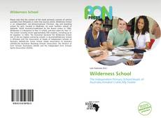 Copertina di Wilderness School