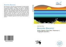 Borítókép a  Berenike (Baranis) - hoz