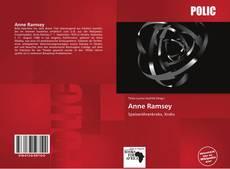 Anne Ramsey的封面