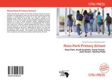 Portada del libro de Rose Park Primary School