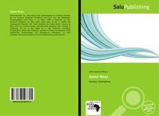 Buchcover von Anne Ross