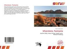 Ulverstone, Tasmania的封面