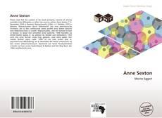 Buchcover von Anne Sexton