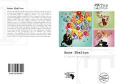 Portada del libro de Anne Shelton
