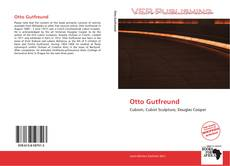 Bookcover of Otto Gutfreund