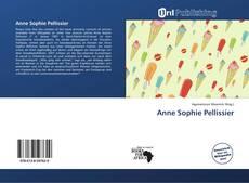Обложка Anne Sophie Pellissier