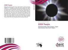 Portada del libro de 2209 Tianjin