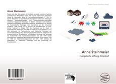 Bookcover of Anne Steinmeier