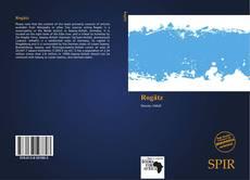 Capa do livro de Rogätz