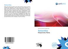 Bookcover of Selianitika