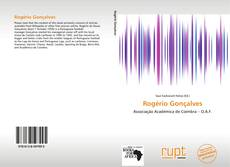Bookcover of Rogério Gonçalves