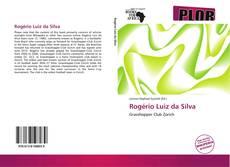 Borítókép a  Rogério Luiz da Silva - hoz