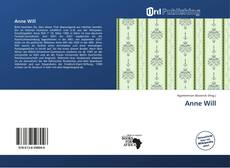 Bookcover of Anne Will