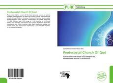 Portada del libro de Pentecostal Church Of God