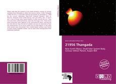 Couverture de 21956 Thangada