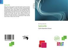 Bookcover of Seliciclib
