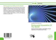 Portada del libro de Pentecostal Assemblies Of The World
