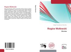 Couverture de Rogów Wołowski