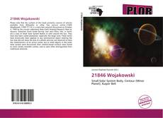 Capa do livro de 21846 Wojakowski