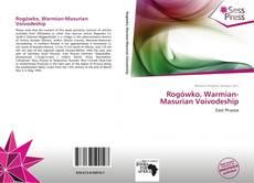 Обложка Rogówko, Warmian-Masurian Voivodeship