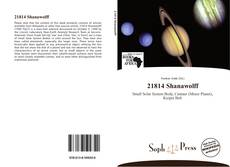 Bookcover of 21814 Shanawolff