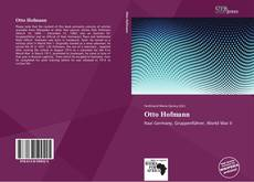 Bookcover of Otto Hofmann